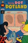Cover for Little Dot Dotland (Harvey, 1962 series) #39