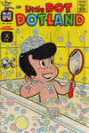 Cover for Little Dot Dotland (Harvey, 1962 series) #40