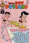 Cover for Little Dot Dotland (Harvey, 1962 series) #41