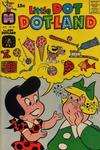 Cover for Little Dot Dotland (Harvey, 1962 series) #42