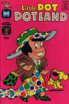 Cover for Little Dot Dotland (Harvey, 1962 series) #43