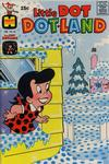 Cover for Little Dot Dotland (Harvey, 1962 series) #44