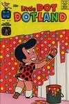 Cover for Little Dot Dotland (Harvey, 1962 series) #45