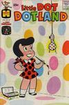 Cover for Little Dot Dotland (Harvey, 1962 series) #46