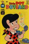 Cover for Little Dot Dotland (Harvey, 1962 series) #47