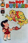 Cover for Little Dot Dotland (Harvey, 1962 series) #48