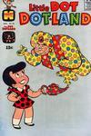 Cover for Little Dot Dotland (Harvey, 1962 series) #48