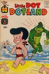 Cover for Little Dot Dotland (Harvey, 1962 series) #50
