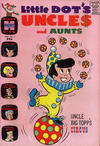 Cover for Little Dot's Uncles and Aunts (Harvey, 1961 series) #11