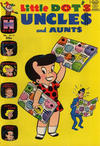 Cover for Little Dot's Uncles and Aunts (Harvey, 1961 series) #12