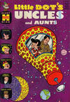 Cover for Little Dot's Uncles and Aunts (Harvey, 1961 series) #14