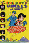 Cover for Little Dot's Uncles and Aunts (Harvey, 1961 series) #26
