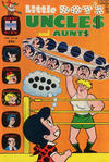 Cover for Little Dot's Uncles and Aunts (Harvey, 1961 series) #28