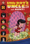Cover for Little Dot's Uncles and Aunts (Harvey, 1961 series) #38