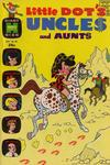 Cover for Little Dot's Uncles and Aunts (Harvey, 1961 series) #39
