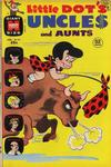 Cover for Little Dot's Uncles and Aunts (Harvey, 1961 series) #42