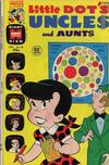 Cover for Little Dot's Uncles and Aunts (Harvey, 1961 series) #48