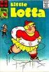 Cover for Little Lotta (Harvey, 1955 series) #9