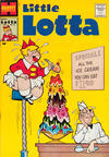 Cover for Little Lotta (Harvey, 1955 series) #14