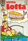 Cover for Little Lotta (Harvey, 1955 series) #23