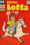 Cover for Little Lotta (Harvey, 1955 series) #24