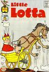 Cover for Little Lotta (Harvey, 1955 series) #26