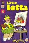 Cover for Little Lotta (Harvey, 1955 series) #27