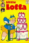 Cover for Little Lotta (Harvey, 1955 series) #30