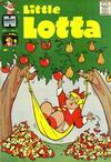 Cover for Little Lotta (Harvey, 1955 series) #31