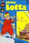 Cover for Little Lotta (Harvey, 1955 series) #33