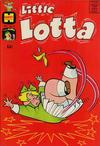 Cover for Little Lotta (Harvey, 1955 series) #44