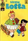 Cover for Little Lotta (Harvey, 1955 series) #47