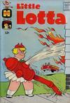 Cover for Little Lotta (Harvey, 1955 series) #50