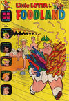 Cover for Little Lotta Foodland (Harvey, 1963 series) #10