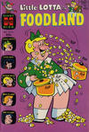 Cover for Little Lotta Foodland (Harvey, 1963 series) #19