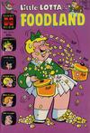 Cover for Little Lotta Foodland (Harvey, 1963 series) #19