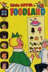 Cover for Little Lotta Foodland (Harvey, 1963 series) #20