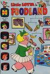 Cover for Little Lotta Foodland (Harvey, 1963 series) #22