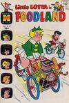 Cover for Little Lotta Foodland (Harvey, 1963 series) #23