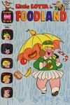 Cover for Little Lotta Foodland (Harvey, 1963 series) #28