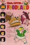 Cover for Little Lotta Foodland (Harvey, 1963 series) #29