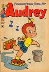 Cover for Little Audrey (Harvey, 1952 series) #25