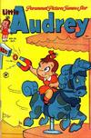 Cover for Little Audrey (Harvey, 1952 series) #26