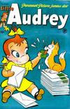 Cover for Little Audrey (Harvey, 1952 series) #27