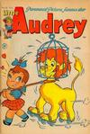 Cover for Little Audrey (Harvey, 1952 series) #28