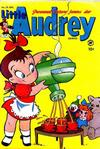 Cover for Little Audrey (Harvey, 1952 series) #29