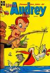 Cover for Little Audrey (Harvey, 1952 series) #32