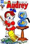 Cover for Little Audrey (Harvey, 1952 series) #33