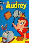 Cover for Little Audrey (Harvey, 1952 series) #34