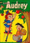 Cover for Little Audrey (Harvey, 1952 series) #35